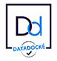 Logo datadock cabinet de formation &moi