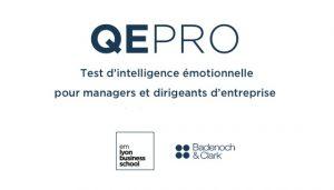 Logo QE Pro Marseille
