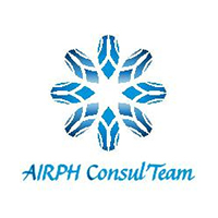 Logo AIRPPH Consulting