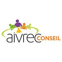 Logo AIVREC Conseil