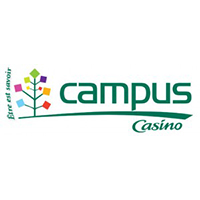 Logo Campus Casino