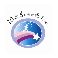 Logo Multi service et dom