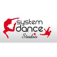 Logo Studio System Dance
