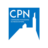 Logo CPN agence